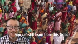 How to Pronounce: English Pronunciation for Hindi, Punjabi Speakers