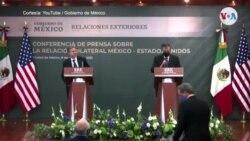 Alianza fronteriza entre México y Estados Unidos