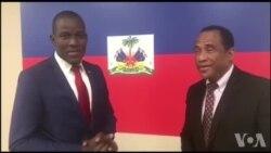 Ayiti-Etazini: Kominote Ayisyen Boston an Selebre Fèt Endepandans # Haiti 1e ak 2 Janvye 2018