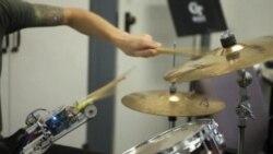 Prótesis musical