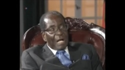Zimbabwe President Hopeful of Sanctions Removal Under Trump