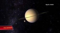 Tìm kiếm sự sống trên Titan - mặt trăng của Sao Thổ