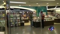 香港三书商被指退货占中书籍有政治考量