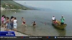 Shënohet Dita e Liqenit të Shkodrës