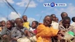 Manchetes Africanass 30 Junho: Drones vão ajudar UNICEF no Malawi