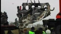 МН17: мировая реакция на результаты расследования катастрофы