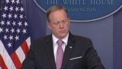 Spicer Discusses Trump's Transition Team and Flynn