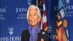 國際貨幣基金組織警告:全球經濟過於疲軟