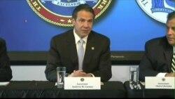US Health Official Criticizes Ebola Quarantine Protocols in NY, NJ