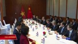 Việt-Trung bàn về Biển Đông