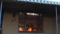 Moçambicanos em pânico com onda de crimes em Joanesburgo