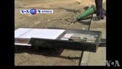 Manchetes Africanas 1 Julho 2014