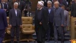 随着紧张局势升级,美国对伊朗实施新的制裁