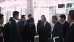 克里:中国在朝鲜无核化问题上采取坚定步骤