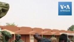 #Mali sordasi ouw ka Segini Kidal Kono