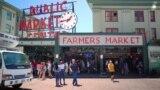 Landmark: Pasar Pike Place di Seattle
