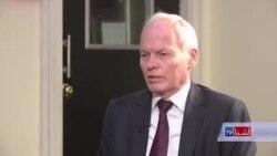بریتانیا: جنگ افغانستان به بن بست رسیده، راه حل نظامی ندارد