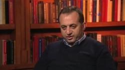 """Zöhrab İsmayıl: """"Seçkilər iqtisadi cəhətdən maraqlı dövrə təsadüf edir"""""""