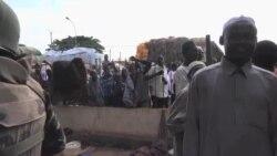 مهاجرت مسلمانان از جمهوری آفریقای مرکزی