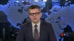 Час-Тайм. Дональд Трамп підписав указ про нові санкції проти Росії
