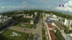 Philippines loan báo tái tục hoạt động tái thiết ở Biển Đông