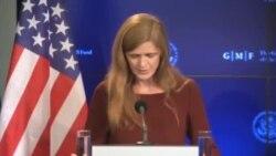 سفیر آمریکا در سازمان ملل خواستار افزایش کمک به مبارزه با ابولا شد