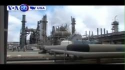 Chevron nối lại việc hiện đại hóa nhà máy lọc dầu Richmond