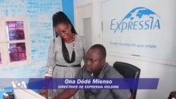 """Le covid amène les femmes d'affaires togolaises à """"réfléchir autrement"""""""