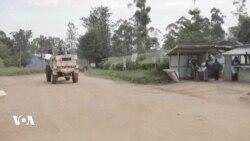 Au moins 36 morts dans une attaque à Béni