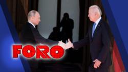 Foro Interamericano [Radio]:Cumbre Biden-Putin ¿nueva etapa en las relaciones?