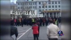 黑龙江双鸭山依然形势紧张