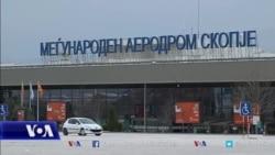 COVID-19: Maqedonia e Veriut ndalon fluturimet nga Britania e Madhe
