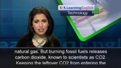 Capturing CO2 Gas Is Not Easy