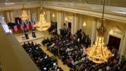 Uzbuna u Evropi posle zbližavanja Trampa i Putina u Helsinkiju