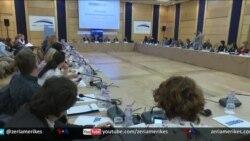 Gjendja e shtypit në Shqipëri
