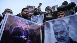 """Le général iranien Qassem Soleimani préparait une """"action d'envergure"""" contre les intérêts américains, selon Mike Pompeo"""