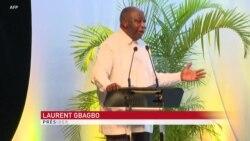 Gbagbo fait son come-back dans la politique avec une vision panafricaine