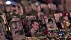 乌克兰暴力冲突和紧张局势加剧
