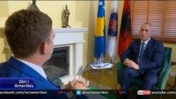 Haradinaj: Nuk fshihem pas Amerikës kur bëj punë të liga