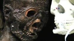 Abra-Kadabra - Vahiməli rekvizitlər