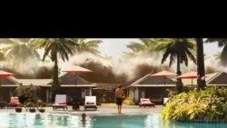 El imposible, historia de un Tsunami