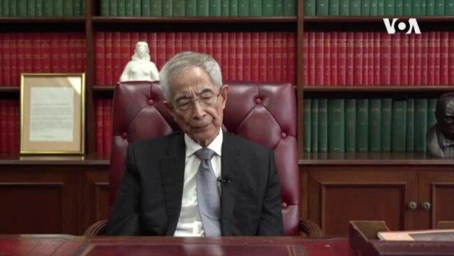 李柱铭:反送中抗争延续2014年雨伞运动