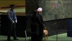 """Irán cuestiona liderazgo de EE.UU. contra el """"EI"""""""