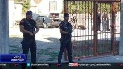 Shkodër-operacion i gjërë policor për kapjen e grupeve kriminale