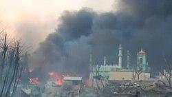 緬甸佛教徒與穆斯林再起衝突 至少20人喪生