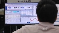 Some Stocks Rebound as China Worries Continue