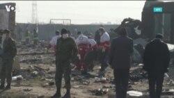 На Западе считают, что Иран по ошибке сбил украинский самолет