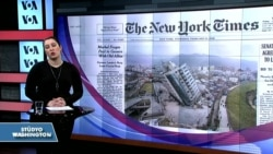 8 Şubat Amerikan Basınından Özetler