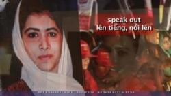 Anh ngữ đặc biệt: Malala Yousafzai (VOA)