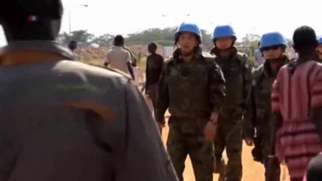 Soudan du Sud: Les violences à Juba